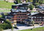Location vacances Saalbach-Hinterglemm - Apartment Iglsberg Lisanne-1