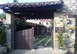 Location vacances Bermillo de Sayago - La Alquería de Mámoles-1