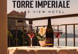 Hôtel Cannobio - Hotel Torre Imperiale