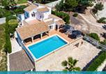 Location vacances Teulada - Villa Vesper - Hmr Holidays-4