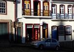 Location vacances Ouro Preto - Apartamento da Cida-1