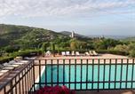 Location vacances Serravalle Pistoiese - Villa Bracali-1