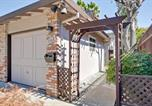 Location vacances Mountain View - 2-Bedroom Home on Bernardo Ave in Sunnyvale-2