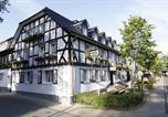 Hôtel Netphen - Landhotel Voss-2