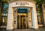 Hôtel Belfast - Europa Hotel-3