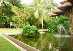 Villages vacances Wadduwa - Aida Spa Resort-2