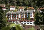 Hôtel Elzach - Best Western Plus Schwarzwald Residenz-2
