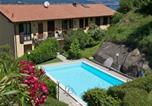 Location vacances Brissago - Casa Romantica-2