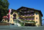 Hôtel Imst - Hotel Zum Hirschen