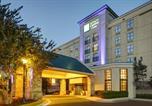 Hôtel Atlanta - Holiday Inn Express Hotel & Suites Atlanta Buckhead-1