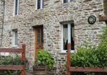 Location vacances Condé-sur-Noireau - Gite Lovey Nature Spa & Sauna-4