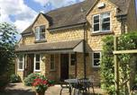 Location vacances Moreton-in-Marsh - Russet Cottage-1