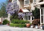 Hôtel Christchurch - Eliza's Manor Boutique Hotel-2