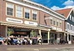 Hôtel Edam-Volendam - Hotel Cafe Restaurant Van Den Hogen-1