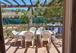 Location vacances La Motte - Villa Provençale-1
