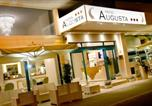 Hôtel Bellaria-Igea Marina - Hotel Augusta-1
