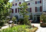 Hôtel Réalmont - Hôtel Le Mont Royal-1