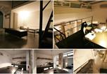 Hôtel Rho - Apart Hotel Lupetta 5-3