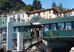 Location vacances Argegno - Argegno Apartment Sleeps 4 Pool Air Con-3