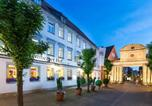 Hôtel Waldenburg - Hotel Württemberger Hof-1
