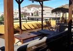 Hôtel Las Galletas - Dive resort Ocean Dreams-3