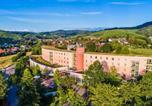 Hôtel 4 étoiles Freudenstadt - Dorint Hotel Durbach/Schwarzwald-1
