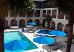 Hôtel McAllen - Casa De Palmas, Trademark Collection by Wyndham-4