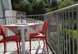 Location vacances Castellammare del Golfo - Casetta le Due Palme-3