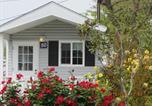 Villages vacances Calistoga - Arden Acres Executive Suites & Cottages-1