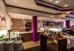 Hôtel Datteln - Best Western Premier Parkhotel Engelsburg-3