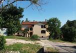 Location vacances Kastav - Apartments with a parking space Kastav (Opatija) - 16995-1