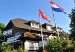 Hôtel Soltau - Akzent Hotel Zur Grünen Eiche-2