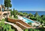 Hôtel 5 étoiles Cannes - Tiara Yaktsa Côte d'Azur-1