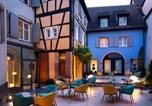 Hôtel 4 étoiles Kaysersberg - Le Colombier-4