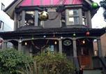 Location vacances Vancouver - West End Guest House-2