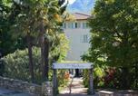 Hôtel Lugano - Hotel Villa Selva-1