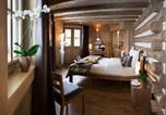 Hôtel Champagny-en-Vanoise - Hotel Manali-3