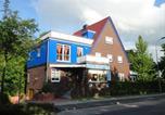 Location vacances Langeoog - Hotel Garni Nolting-1