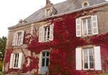 Hôtel La Roche-sur-Yon - Le Logis-4