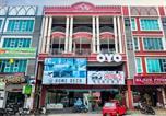 Hôtel Kota Bharu - Oyo 717 Mr J Hotel Wakaf Che Yeh 2-3
