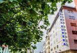 Hôtel Andorre - Hotel Eureka-1
