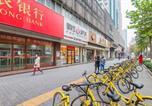 Location vacances Xi'an - Xi'an Yanta·Xiaozhai· Locals Apartment 00135890-2