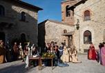 Hôtel Gubbio - Castello Di Giomici-3
