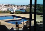 Location vacances Cadaqués - Hotel Rec de Palau-1