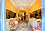 Hôtel Santa-Lucia-di-Moriani - U Palazzu