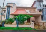 Location vacances Panaji - Elegant 3bhk Home in Miramar, Goa-1