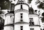 Hôtel La Trimouille - Château d'Escurat-2