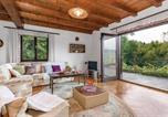 Location vacances Brod Moravice - Three-Bedroom Holiday Home in Brod na Kupi-3