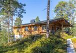 Location vacances  Finlande - Summer - The White Blue Wilderness Lodge-2