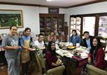 Location vacances Samoeng - Cozy & Spacious Near Trendy Nimman Area-3